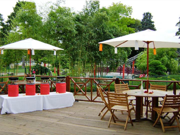 Jardin du 16 me for Jardin acclimatation